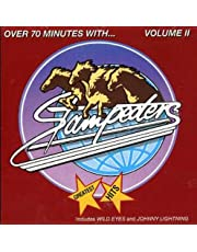 Greatest Hits: Volume II - Over 70 Minutes With...