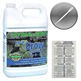 DYNA-GRO GROW + Twin Canaries Chart & PIPETTE - 1 Gallon