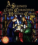 A Stained Glass Christmas with Heavenly Carols [HD DVD] [Import]