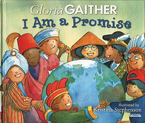 I Am A Promise - Gaither Gloria