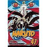 Naruto, Vol. 47