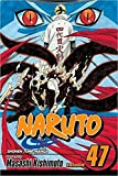 Naruto, Vol. 47: The Seal Destroyed