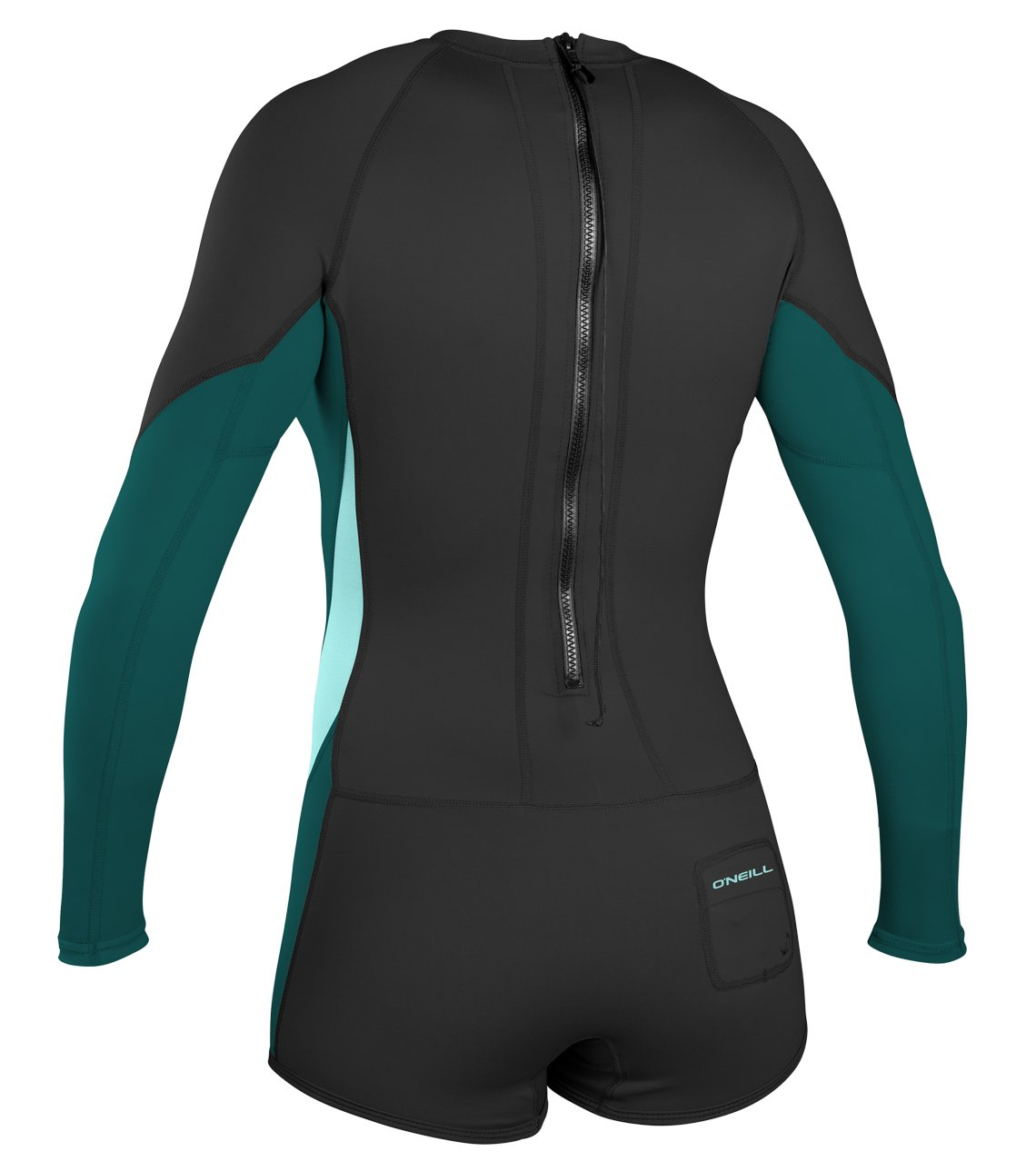 78730138f1 Amazon.com   O Neill Wetsuits Womens Skins Long Sleeve Surf Suit   Sports    Outdoors