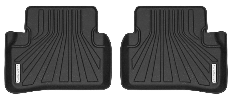 HUSKYLINER 70201 Black Fits 2014-18 Mercedes-Benz Mogo 2nd C-CLASS