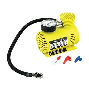 Arcoll 73857 Mini Air Compressor 12 V