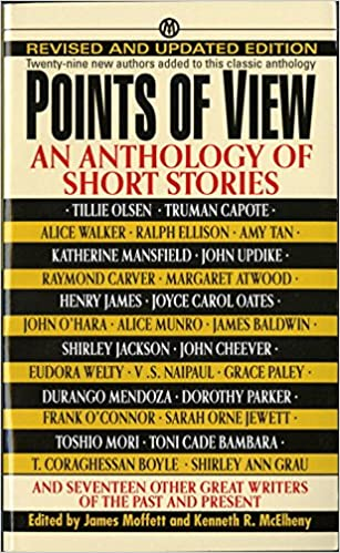 Points of View: Revised Edition: James Moffett, Kenneth R ...