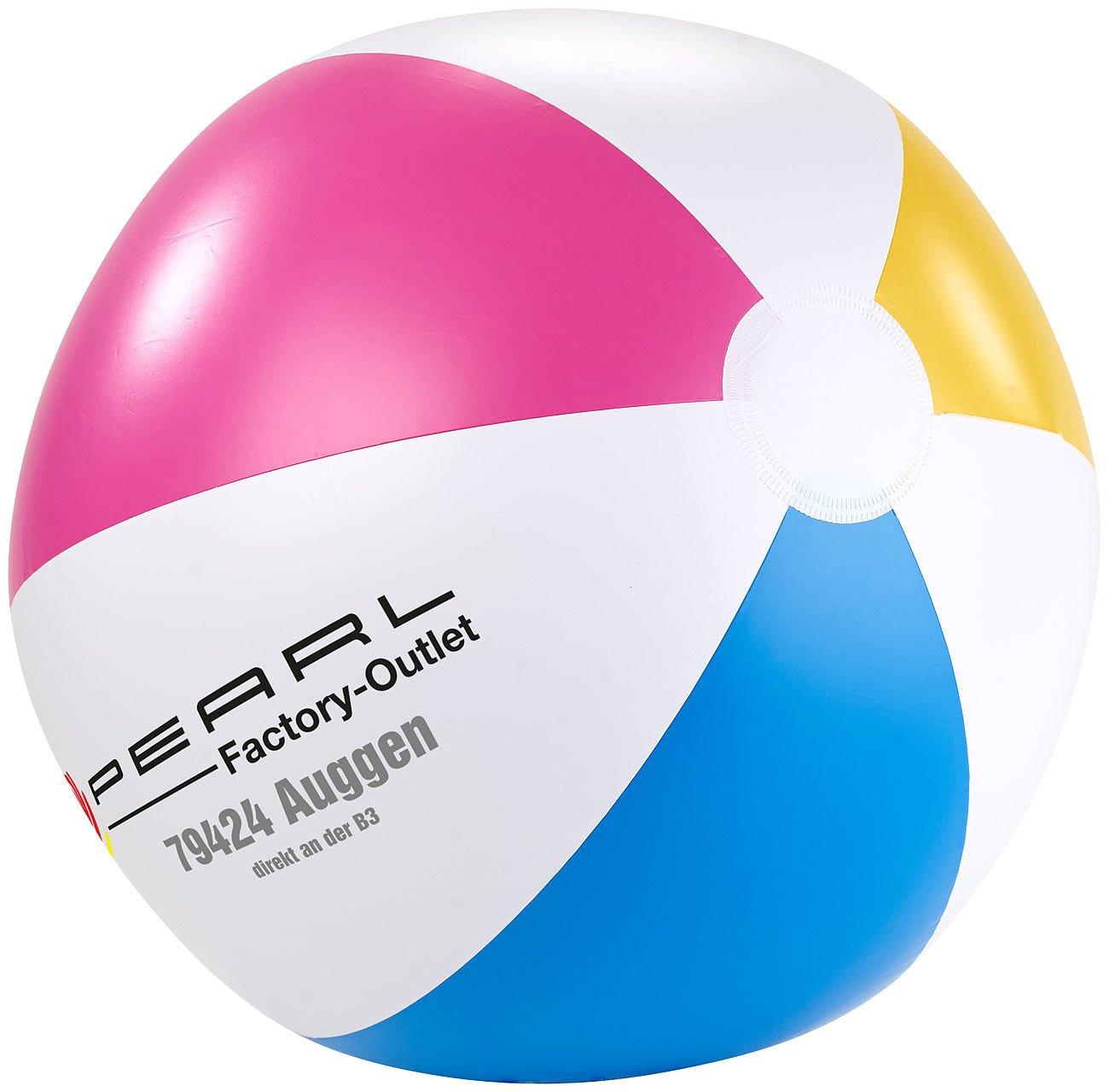 Pearl Hinchable Ball: Hinchable Pelotas de Agua, Multicolor ...