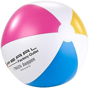 Pearl Hinchable Ball: Hinchable Pelotas de Agua, Multicolor, 33 cm ...