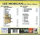 Four Classic Albums: Dizzy Atmosphere / Here's Lee Morgan / Leeway / Expoobident