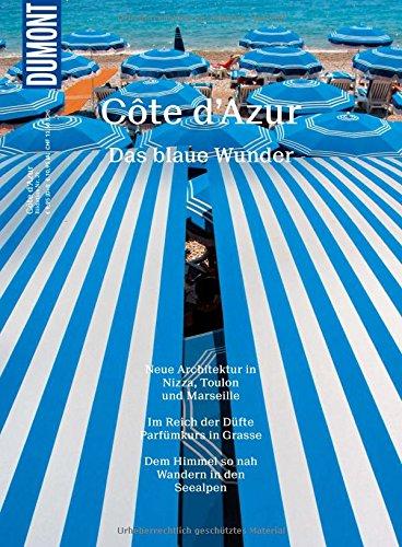 DuMont BILDATLAS Côte d'Azur: Das blaue Wunder