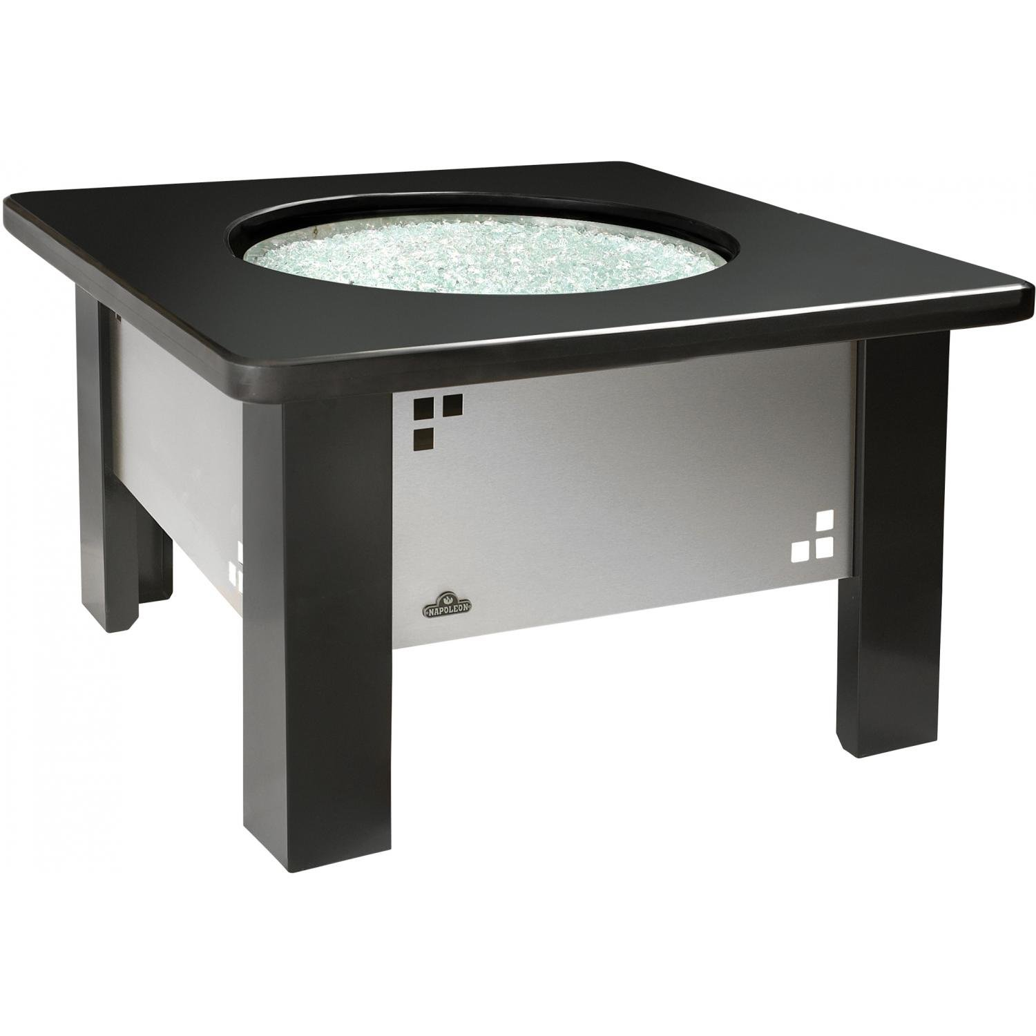 Amazon napoleon pftt gk outdoor fireplace patioflame granite amazon napoleon pftt gk outdoor fireplace patioflame granite table top black kitchen dining geotapseo Image collections