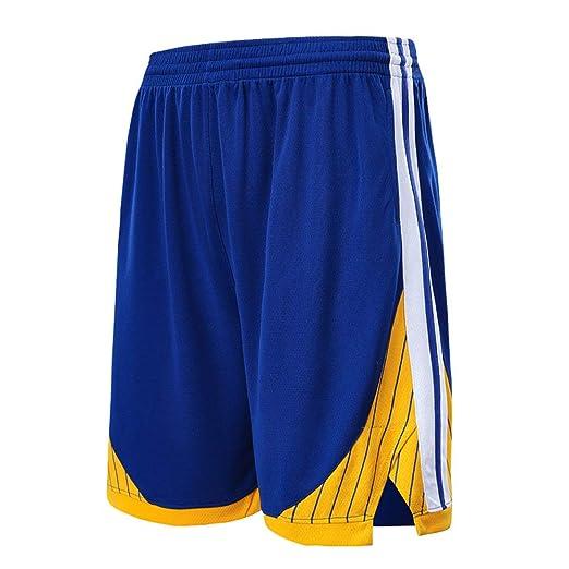 Pantalones cortos deportivos Pantalones cortos de baloncesto ...