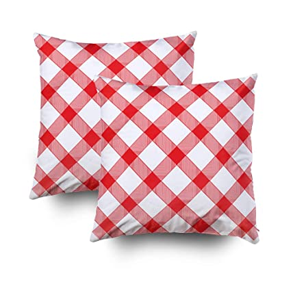 Amazon.com: EMMTEEY Home Decor Throw Pillowcase for Sofa Cushion ...