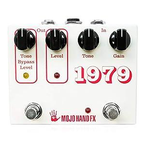 Mojo Hand FX 1979