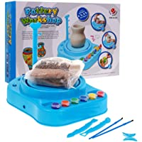 SPIN MASTER Cool Pottery Studio Ceramicatv Girl Games