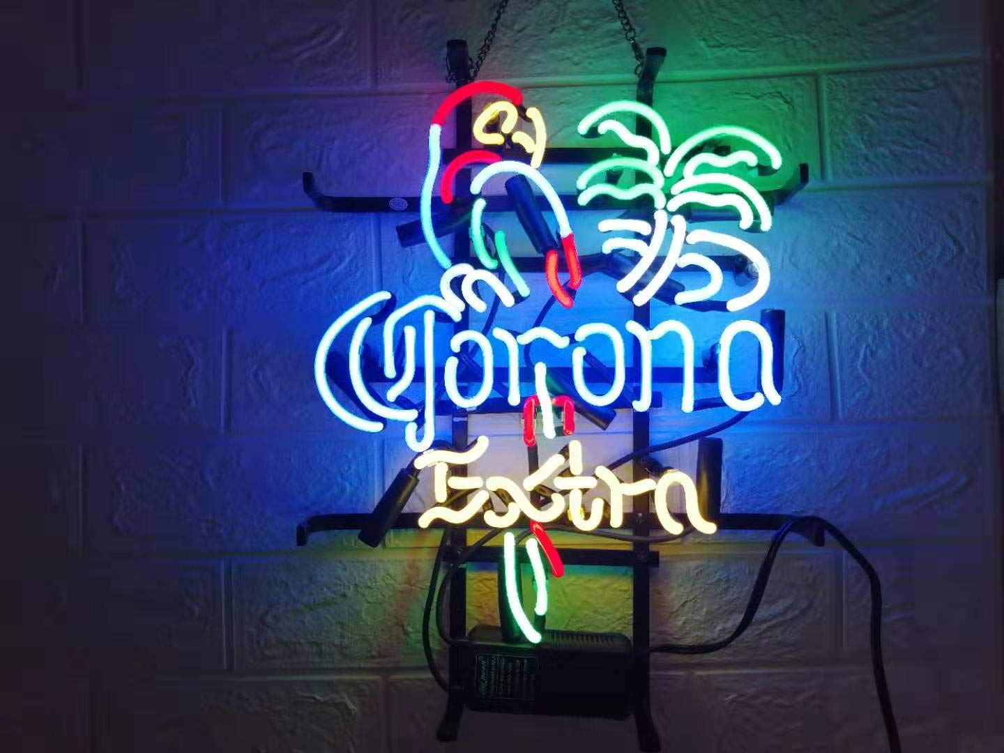 71bfdcec9afc LDGJ Neon Light Sign Home Beer Bar Pub Recreation Room Game Lights Windows  Glass Wall Signs