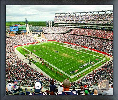 Gillette Stadium New England Patriots Photo (Size: 17
