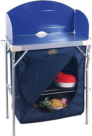 Camp 4 92240 Bill - Mueble de Cocina para Camping: Amazon.es ...