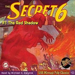 The Secret 6: #1 October 1934