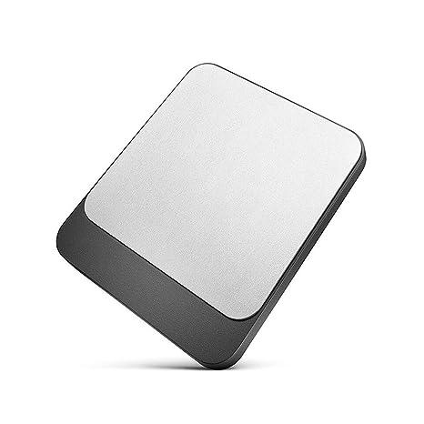 Lhlbgdz Unidad de Estado sólido SSD rápido Tipo-C móvil Unidad de ...