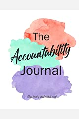 The Accountability Journal Paperback