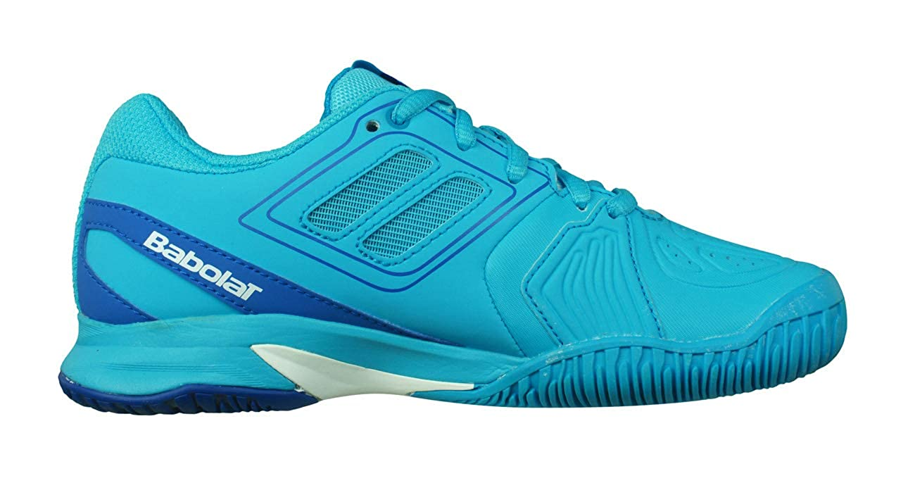 Babolat Juniors` Propulse Team Tennis Shoes