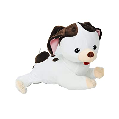 "Kohls Cares for Kids Golden Book Classic Poky Little Puppy Plush Toy 12"" Collectible: Toys & Games"