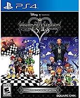 Kingdom Hearts Hd 1.5+2.5 Remix - Ps4