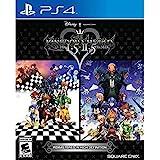 Kingdom Hearts 1.5 + 2.5 Remix (輸入版:北米) - PS4