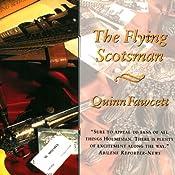 The Scottish Ploy: A Mycroft Holmes Novel, Book 4   Quinn Fawcett