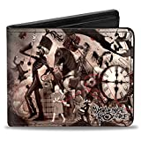 Buckle-Down Bifold Wallet My Chemical Romance