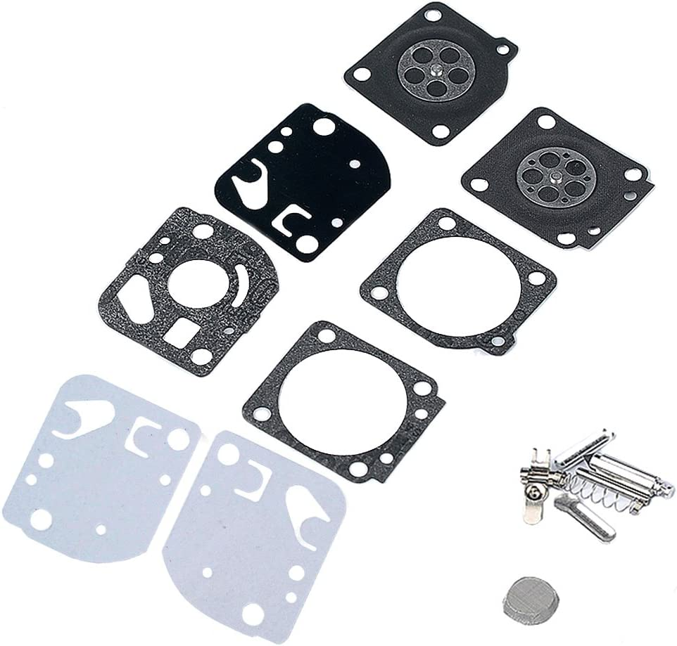 Carburetor Rebuild Kit C1U-P10 A C1U-P11 A-B C1U-P12 A for Homelite for IDC New
