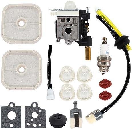 Air Fuel filter Repower kit for Echo SHC-266 SRM-266 SRM-266S SRM-266T SRM-280