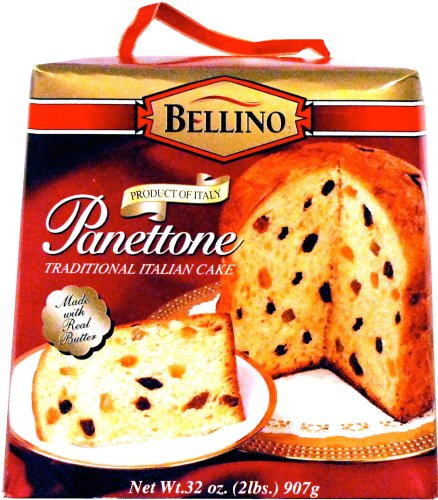 Panetonne This Panettone French Toast Casserole Makes A