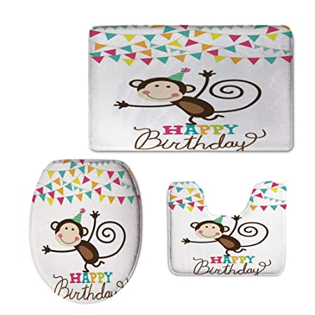 iprint Increase, decoración de cumpleaños para niños, Caja ...