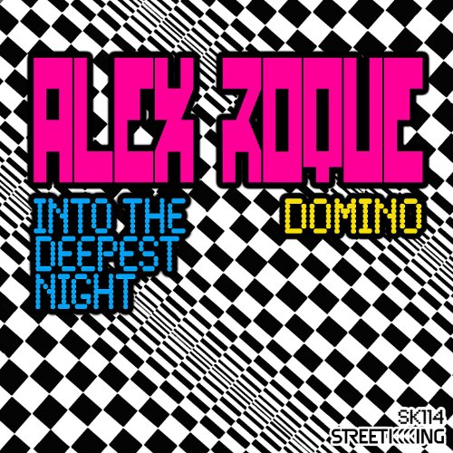 domino alex roque from the album into the deepest night domino