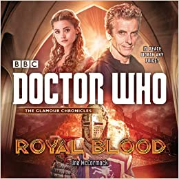 Doctor Who: Royal Blood: A 12th Doctor novel: Amazon co uk