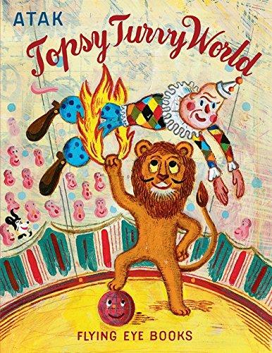 Topsy Turvy World pdf epub