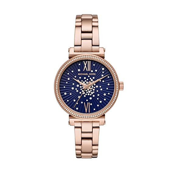 96d13eb14d3d Michael Kors MK3971 Reloj Dama