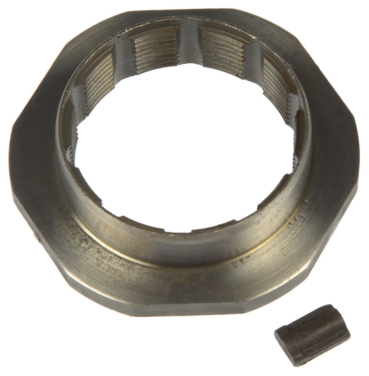 Motormite 13984 Locking Hub Nut Wedge Motormite Manufacturing