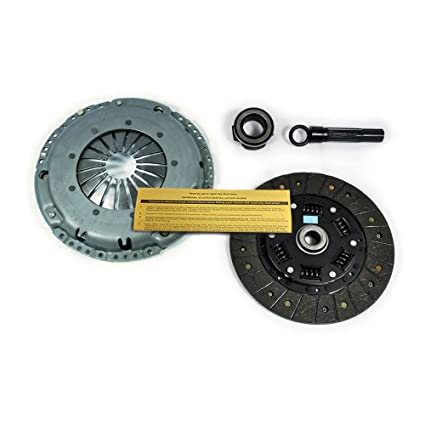 EFT PREMIUM HD CLUTCH KIT VW PASSAT 2.0L 1.9L GOLF JETTA TDI CORRADO G60