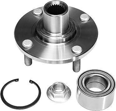 GMB 725-0242 Wheel Bearing Hub Assembly