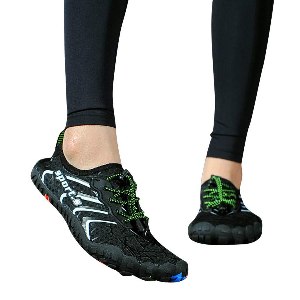 Amazon.com: NUWFOR - Zapatos de verano casuales para pareja ...