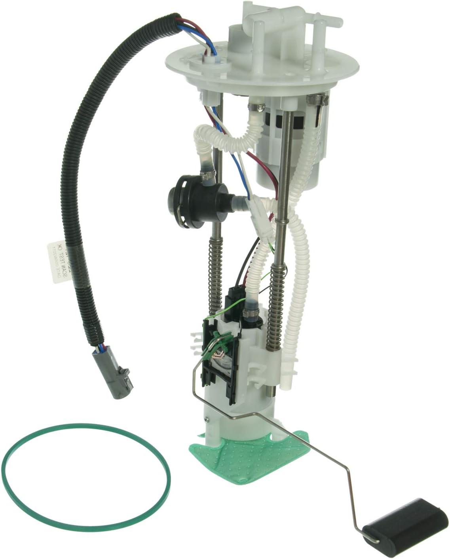 Fuel Pump Module Assembly Carter P74846M