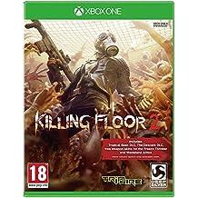 XBOX1 Killing Floor 2 (EU)