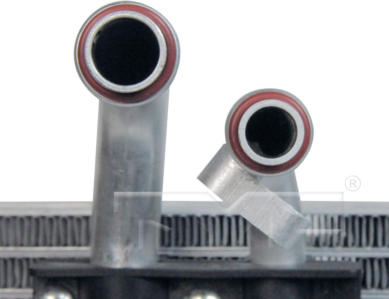 JP Auto A//C Evaporator Core Compatible With Chevrolet//Saturn Equinox Vue 2002 2003 2004 2005 Front Replacement