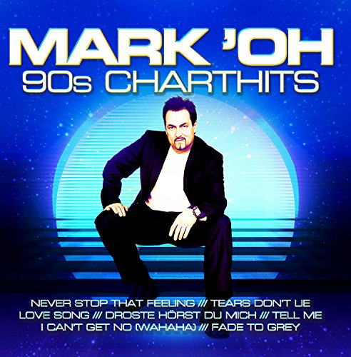 Mark Oh - 90s Charthits (2017) [FLAC] Download