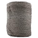 Steel Wool, 16 pad, Super Fine Grade #0000, Rhodes American, Final Finish
