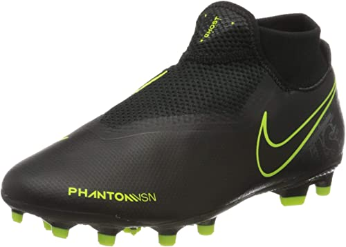 ANTES DE CRISTO. Subjetivo En cantidad  Amazon.com | Nike Phantom Vision Academy Dynamic Fit MG Multi-Ground Soccer  Cleat (6.5, Black) | Soccer