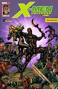 X-men universe hs 04 par Peter David
